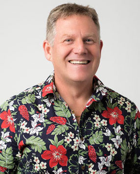 Dr Chris Orloff