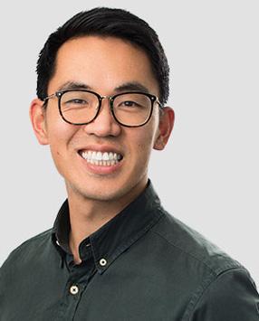 Dr Gordon Cheung
