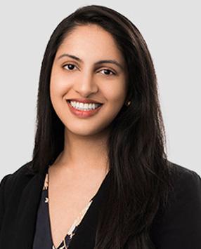 Dr Sanjana Baksi